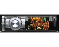 "DVD Player Automotivo Bravox 3 "" USB BVX-D935U"