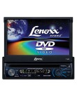 "DVD Player Automotivo Lenoxx Sound Tela TouchScreen 7 "" USB AD-1845"