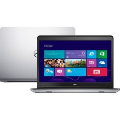 "Foto Notebook Dell 14 5447 A40 Intel Core i7 4510U 14"" 16GB HD 1 TB"