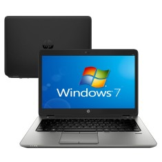 "Foto Notebook HP 740 G1 Intel Core i5 4210U 14"" 4GB HD 500 GB"
