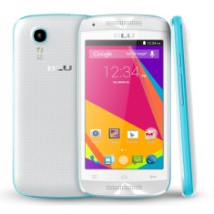 Foto Smartphone Blu Dash Music Jr. D390 Android 2,0 MP HD