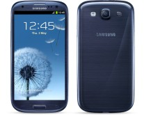 Smartphone Samsung Galaxy S III GT-I9300 C&#226;mera 8,0 MP Desbloqueado 16 GB Android 4.0 (Ice Cream Sandwich) 3G Wi-Fi