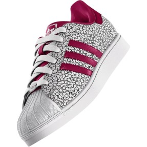 Foto Tênis Adidas Feminino Originals Superstar 2W Casual