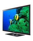 Foto TV LED 46&quot; Smart TV Samsung Srie 6 3D Full HD 4 HDMI Conversor Digital Integrado UN46D6900WG