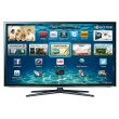 "Foto TV LED 46"" Smart TV Samsung Série 6 Full HD 3 HDMI Conversor Digital Integrado UN46ES6100"