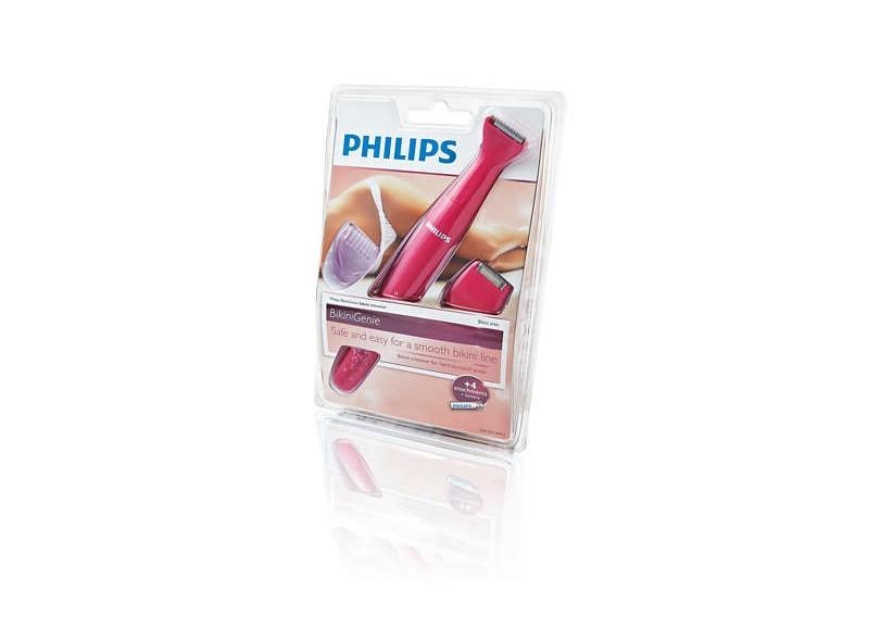 Adesivo De Olhinhos ~ Aparador Pelos Feminino Philips Bikini Virilha E Rosto Pilha R$ 139,90 em Mercado Livre