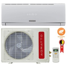 Foto Ar Condicionado Split Agratto 12000 BTUs ACS12FIR4-02