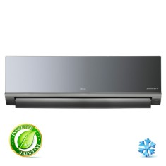 Foto Ar Condicionado Split LG 22000 BTUs AS-Q242CRZ1