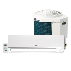 Foto Ar Condicionado Split Philco 9000 BTUs PH9000TQFM5