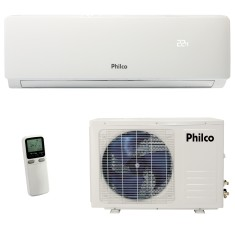 Foto Ar Condicionado Split Philco 9000 BTUs PH9000IQFM