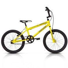 Foto Bicicleta BMX Mormaii Aro 20 Freio V-Brake Cross Energy