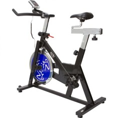 Foto Bicicleta Ergométrica Spinning Residencial PFF-1000 - Planet for Fitness