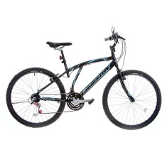 Foto Bicicleta Houston 21 Marchas Aro 26 Freio V-Brake Atlantis Mad 2015