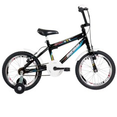 Foto Bicicleta Mormaii Aro 16 Freio V-Brake Top Lip Cross