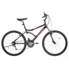 Foto Bicicleta Mountain Bike Houston 21 Marchas Aro 26 Venus 2.6