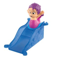 Foto Boneca Bubble Guppies Oona Mattel