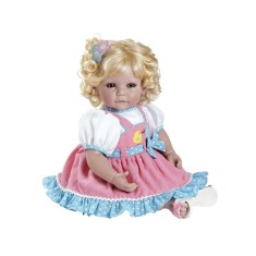 Foto Boneca Chick Chat 20015003 Adora Doll
