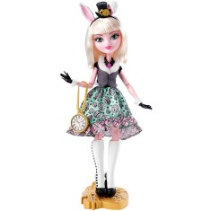 Foto Boneca Ever After High Bunny Blanc Mattel