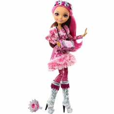 Foto Boneca Ever After High Feitiço De Inverno Briar Beauty Mattel