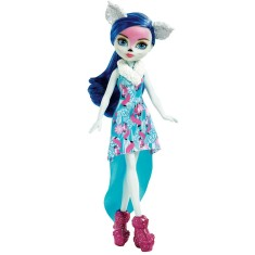 Foto Boneca Ever After High Feitiço de inverno Foxanne Mattel
