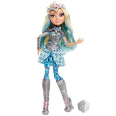 Foto Boneca Ever After High Jogos De Dragões Darling Charming Mattel