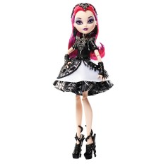 Foto Boneca Ever After High Rainha Má Mattel