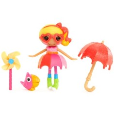 Foto Boneca Lalaloopsy Mini April Sunsplash Buba