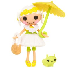 Foto Boneca Lalaloopsy Mini Happy Daisy Crown Buba
