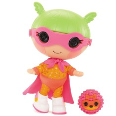 Foto Boneca Lalaloopsy Tiny Might Buba