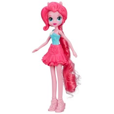 Foto Boneca My Little Pony Equestria Girls - Pinkie Pie A8842 Hasbro