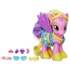 Foto Boneca My Little Pony Fashion Style Princesa Cadance B0361 Hasbro