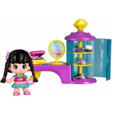 Foto Boneca Pinypon Boutique Multikids