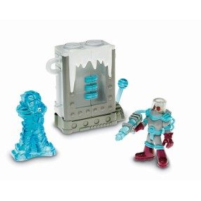 Foto Boneco Batman Imaginext Mr. Freeze M5645/N3701 - Mattel