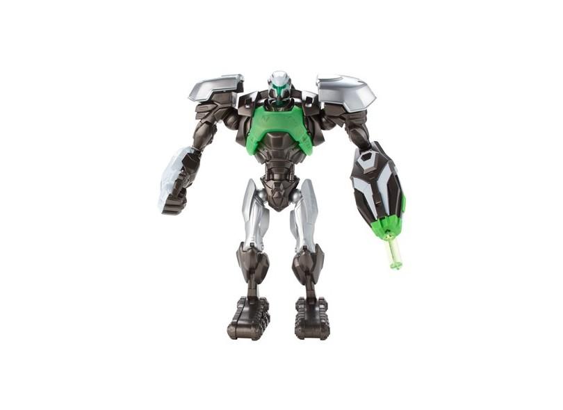 Boneco Max Steel Cytro Confronto Turbo - Mattel | Comparar preço - Zoom