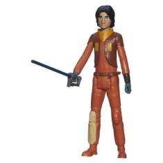 Foto Boneco Star Wars Ezra Bridger Hero Series A8546 - Hasbro