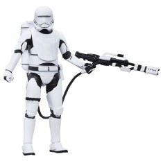 Foto Boneco Star Wars Flametrooper The Black Series - Hasbro