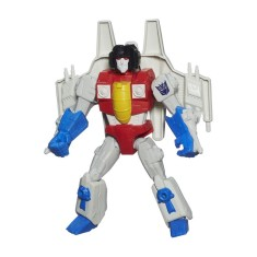 Foto Boneco Starscream Transformers Hero Mashers A8404 - Hasbro