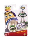 Boneco Toy Story Buzz Lightyear Hatch´N Heroes - DTC