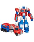 Boneco Transformers Optimus Prime Generations B0759 - Hasbro