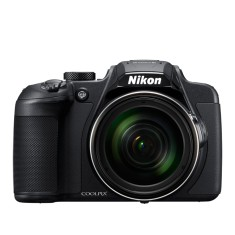 Foto Câmera Digital Nikon Coolpix 20,2 MP 4K B700 | Detona Shop