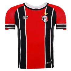 93da0aead0 Camisas de Times de Futebol Joinville Torcedor futebol-de