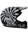 Capacete Fox Tracer Off-Road