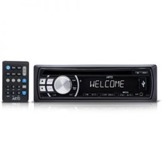 Foto CD Player Automotivo AR70 MP210 USB