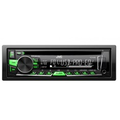 Foto CD Player Automotivo JVC KD-R469
