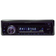 Foto CD Player Automotivo Leadership Iron 5977 USB