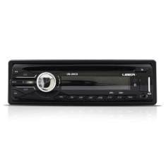 Foto CD Player Automotivo Uber UB-20CD