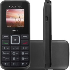 Foto Celular Alcatel One Touch 1011D 2 Chips