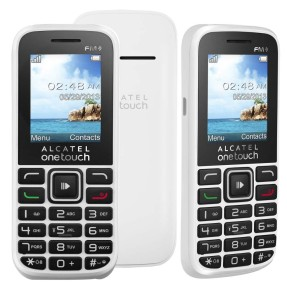 Foto Celular Alcatel One Touch OT-1041 2 Chips