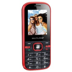 Foto Celular Multilaser Plus P3176 3 Chips
