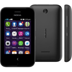 Foto Celular Nokia Asha 230 1,3 MP 2 Chips